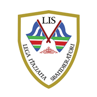 logo affiliazione lis lega italiana sbandieratori